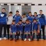 U15: Győzelem Nemesnádudvaron