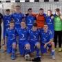 U17-U20: Kettős győzelem a Kincsem ellen