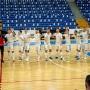 Fontos mérkőzés vár hétfőn az SG Kecskemét Futsalra