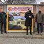 A 2022/23-as tanévet már új csarnokkal kezdhetik meg a Katonában