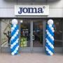 Kecskemét első Joma boltjának megnyitóján jártunk